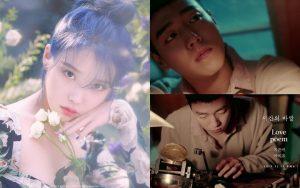 """IU thực hiện phần 2 của MV """"You and I"""" 7 năm trước, mời ngay trai đẹp Lee Hyunwoo mới xuất ngũ comeback"""