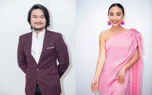 Đạo diễn Hoàng Nhật Nam, ca sĩ Đoan Trang ngồi ghế nóng Cặp đôi vàng nhí