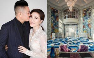 Thông tin hiếm về đám cưới Bảo Thy: Chỉ 5 nghệ sĩ tham dự, tổ chức kín ở khách sạn 6 sao, 350 triệu/đêm phòng đắt nhất