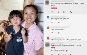 """Quỳnh Trần JP và bé Sa sắp về Việt Nam tham gia show truyền hình, fan mạnh dạn đoán """"Ai là số 1"""""""