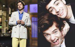 """Harry Styles """"đá xéo"""" Zayn thẳng thắn thế này, chẳng còn mộng mơ gì về ngày One Direction tái hợp đủ 5 thành viên nữa!"""