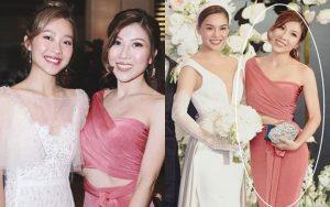 """Trang Pháp mặc sai dress code tại đám cưới Giang Hồng Ngọc: """"Khổ chủ"""" chính thức lên tiếng phân trần"""