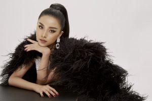 Á hậu Thuý An khoe ngực đầy, lột xác quyến rũ đúng chuẩn Miss Intercontinental