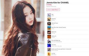 Playlist của Jennie dạo này: Chỉ nghe đúng một bài của BLACKPINK; ngoài ra có thêm hit của Ariana Grande, Rihanna, Billie Eilish, Lauv…