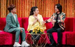 NSND Hồng Vân, Đạo diễn Hoàng Nhật Nam khơi gợi ký ức với chương trình Vang bóng một thời