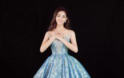 Hoa hậu Lương Thùy Linh tung clip cover A Million Dreams khoe giọng hát nhẹ nhàng, truyền cảm
