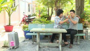 Phút Thư Giãn: Cho bạn ở nhờ, Phạm Hy khốn khổ khi bạn không chịu dọn đi