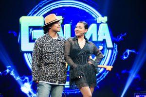 Liveshow của Trấn Thành đã se duyên cho cặp đôi biên đạo Huỳnh Mến – Minh Thiện