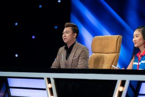 Hồ Việt Trung khuyên thí sinh nên học hỏi Đoan Trang, 'sởn da gà' mỗi lần nghe Tóc hát
