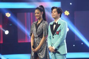 """Á hậu Kiều Loan """"kết đôi"""" cùng Trịnh Thăng Bình, hứa hẹn trở trở thành cặp đôi mới của V-biz"""