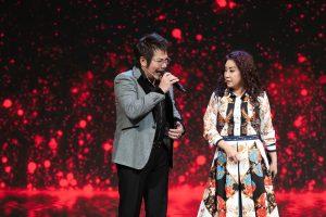 Khán giả phát sốt với màn kết hợp ngẫu hứng của nghệ sĩ Linh Tâm và NSƯT Thoại Mỹ
