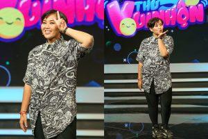 Phương Anh Idol tiết lộ 'sốc' giảm gần 20 ký trong vòng 1 tháng rưỡi