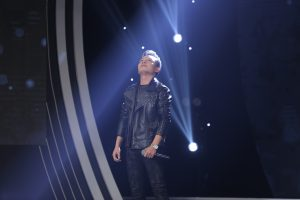 Màn hoá thân thành cố Nhạc sĩ Trần Lập khiến Trấn Thành xúc động