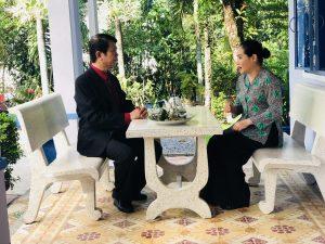 Phút Thư Giãn: Nghệ sĩ hài Bảo Trí lo lắng thái quá khiến vợ Phi Nga bực bội