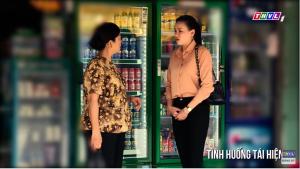 Trò lừa tinh vi đằng sau sự nhiệt tình của nữ tiếp thị