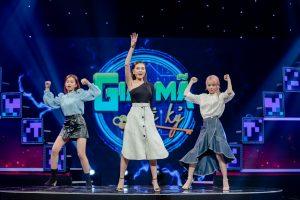 Nhóm S-Girls tái ngộ trên truyền hình sau thời gian vắng bóng