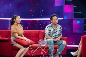 Diễn viên Lê Nam kể chuyện phá đồ, tự đập đầu mình vô tường mỗi khi cãi nhau với vợ