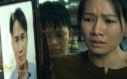 Mẹ ghẻ tập 14: Phong ra đi đột ngột để lại Diệu và mối tình dang dở