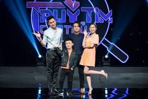 """Diễn """"không đạt"""", hai diễn viên Hùng Thuận và Xuân Tiến bị loại bởi hai ca sĩ Lưu Hiền Trinh và Đỗ Tùng Lâm"""