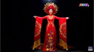 Áo dài – Di sản văn hoá Việt