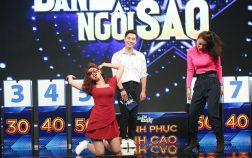Miko Lan Trinh đọ vũ đạo hất tóc quyến rũ cùng ca sĩ Phạm Yến