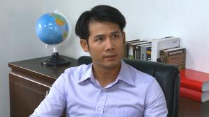 Mẹ ghẻ tập 41: Ông Qúy đột ngột qua đời, Kiệt tiếp quản công ty