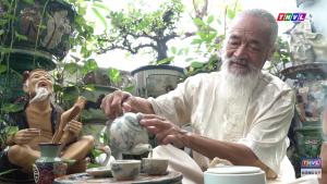 Việt Nam mến yêu: Văn hóa trà Việt