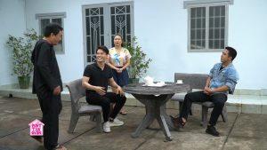 Phút Thư Giãn: Võ Tấn Phát bị Phạm Hy kéo theo đàn em đến đòi nợ