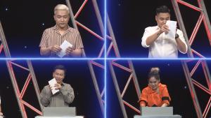 """Đóng kịch cực hay, Yanbi """"dụ dỗ"""" Yến Lê loại bỏ Duy Phước và Huỳnh Quốc Huy"""