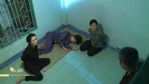 Mẹ ghẻ tập 58: Bà Diệu, bà Tuyết cùng với Thư bị bắt cóc và trở thành nạn nhân trong mục tiêu giết người diệt khẩu