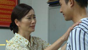 Mẹ ghẻ tập cuối: An nhận lại mẹ trong nước mắt, hối hận vì những chuyện đã qua