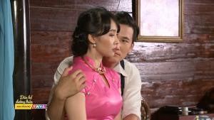Dâu bể đường trần tập 5: Phản bội lòng tin của vợ, chàng trai quê chính thức trở thành nhân tình của người đẹp Tây Đô