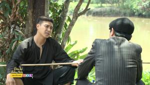 """Dâu bể đường trần tập 16: Quyết lấy được gia sản của Kim Phan, tên ký giả lập ra phi vụ """"Hoán phụng tráo kê"""""""