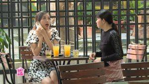 Phút Thư Giãn: Gia Linh thử lòng bạn trai và nhận ra tình yêu đích thực
