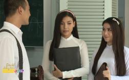 Dâu bể đường trần tập 18 : Lương Thế Thành vừa gặp đã yêu cô nữ sinh Thúy Diễm