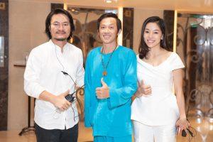 Đạo diễn Hoàng Nhật Nam tổ chức đêm nhạc quyên góp hơn 5 tỷ đồng cho Đà Nẵng, Quảng Nam