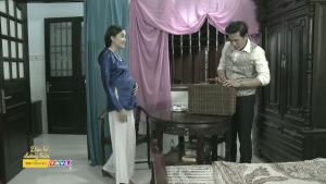 Dâu bể đường trần tập 21: Bất bình vì di chúc không có tên mình, Kim Phan tàn nhẫn ra tay với cha mẹ vợ
