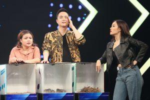 """""""Idol một thời"""": Lâm Hùng – Nhật Tinh Anh hội ngộ trên sân khấu Bản lĩnh Ngôi sao"""