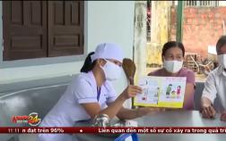 Phát hiện thêm 8 ca dương tính với bệnh Bạch Hầu tại Quảng Trị