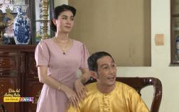 Dâu bể đường trần tập 41: Kha Ly mang thai với chồng già