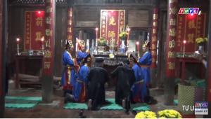 Văn hóa đình làng Nam Bộ