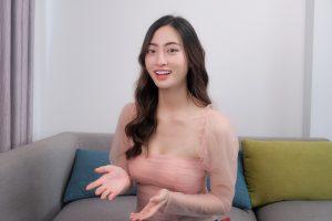Hoa hậu Lương Thuỳ Linh trở thành Youtuber