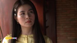 Dâu bể đường trần tập 45 56: Kha Ly té ngã sẩy thai