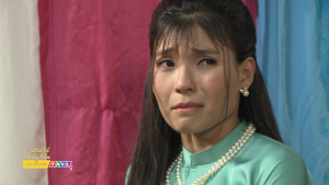 Dâu bể đường trần – Tập 54: Thúy Diễm nước mắt đầm đìa khi hay tin Lương Thế Thành bị bắn