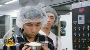Vua bánh mì tập 8: Đứa con riêng của nhà họ Trần sở hữu khả năng trời cho hiếm có