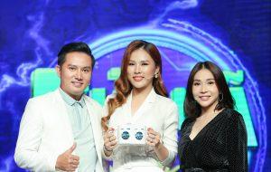 Người mẫu Kim Yến ví von tình yêu với chồng diễn viên Thiên Bảo như truyện cổ tích ngày xưa