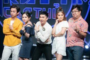 Gia Bảo giành chiến thắng thuyết phục trước Phúc Zelo, Bình Tinh và Trương Bảo Như