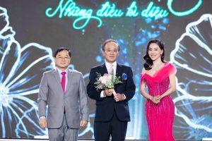 AQUA VIỆT NAM góp phần mang đến thành công cho đêm Bán kết Hoa hậu Việt Nam 2020