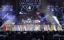 35 cô gái xuất sắc nhất Hoa hậu Việt Nam 2020 chính thức lộ diện