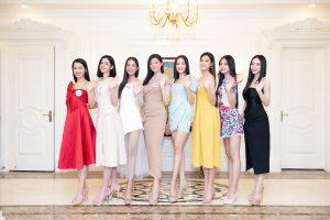 Top 35 Hoa hậu Việt Nam hội tụ, Thành phố Vũng Tàu trở thành đơn vị đăng cai giai đoạn 1 vòng Chung kết